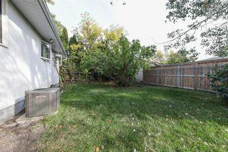 Photo 38: 47 Cortez Bay in Winnipeg: Westwood Residential for sale (5G)  : MLS®# 202123447