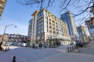"""Photo 3: 213 121 BREW Street in Port Moody: Port Moody Centre Condo for sale in """"ROOM (AT SUTERBROOK)"""" : MLS®# R2551118"""