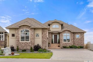 Photo 3: 8099 Wascana Gardens Crescent in Regina: Wascana View Residential for sale : MLS®# SK868130