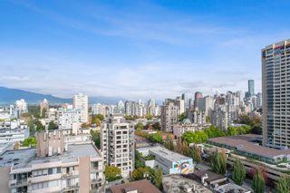 "Photo 15: 1808 1850 COMOX Street in Vancouver: West End VW Condo for sale in ""EL CID"" (Vancouver West)  : MLS®# R2508054"