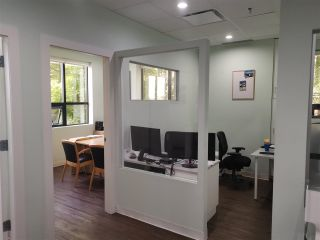 """Photo 10: 201 15292 CROYDON Drive in Surrey: Grandview Surrey Business for lease in """"South Point Business Centre"""" (South Surrey White Rock)  : MLS®# C8038431"""