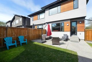 Photo 35: 1951 47 Street NW in Calgary: Montgomery Semi Detached for sale : MLS®# A1104342