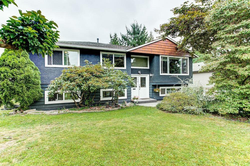 Main Photo: 708 ACCACIA Avenue in Coquitlam: Coquitlam West House for sale : MLS®# R2610901