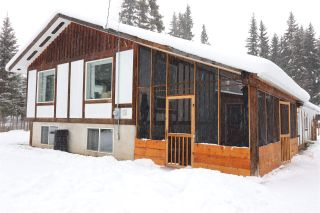Photo 1: 17540 QUICK STATION Road: Telkwa House for sale (Smithers And Area (Zone 54))  : MLS®# R2520565