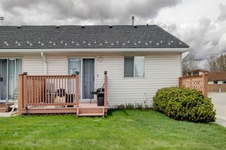 Photo 25: 9 209 Woodside Drive NW: Airdrie Row/Townhouse for sale : MLS®# A1106709