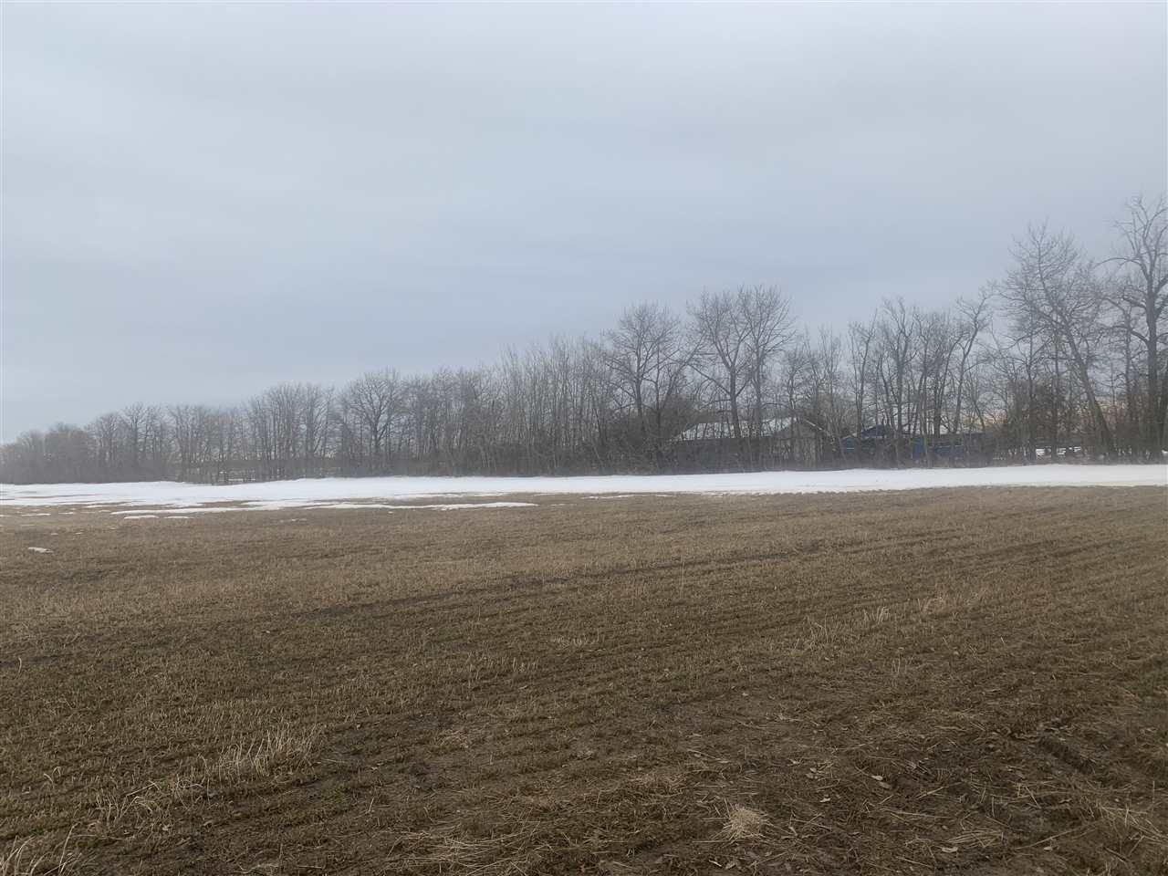 Main Photo: Rg. Rd. 252 Twp. 564: Rural Sturgeon County Rural Land/Vacant Lot for sale : MLS®# E4235322