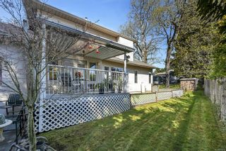 Photo 38: 8 1893 Tzouhalem Rd in : Du East Duncan Half Duplex for sale (Duncan)  : MLS®# 873112