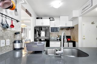 """Photo 7: 327 7480 ST. ALBANS Road in Richmond: Brighouse South Condo for sale in """"BUCKINGHAM PLACE"""" : MLS®# R2546641"""