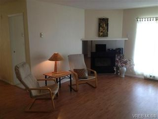 Photo 3: 205 3206 Alder St in VICTORIA: SE Quadra Condo for sale (Saanich East)  : MLS®# 673559