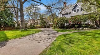 Photo 1: 798 Oliver St in : OB South Oak Bay House for sale (Oak Bay)  : MLS®# 874211