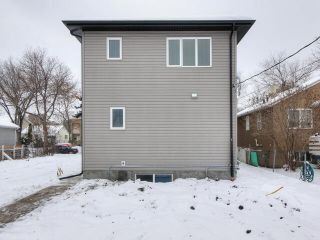 Photo 40: 1 12345 90 Street in Edmonton: Zone 05 House Half Duplex for sale : MLS®# E4221798