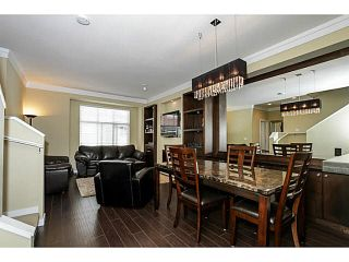 Photo 14: 46 3009 156TH Street in Surrey: Grandview Surrey Townhouse for sale (South Surrey White Rock)  : MLS®# F1436644