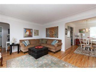 Photo 3: 3125 Wascana St in VICTORIA: SW Tillicum House for sale (Saanich West)  : MLS®# 732281