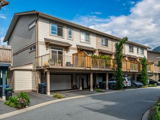 """Photo 31: 48 1188 WILSON Crescent in Squamish: Dentville Townhouse for sale in """"The Current"""" : MLS®# R2617887"""