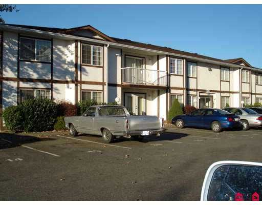 """Main Photo: 45655 MCINTOSH Drive in Chilliwack: Chilliwack  W Young-Well Condo for sale in """"MCINTOSH PLACE"""" : MLS®# H2603888"""