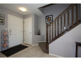 Photo 2: 449 LUXSTONE Place SW: Airdrie Residential Detached Single Family for sale : MLS®# C3542456