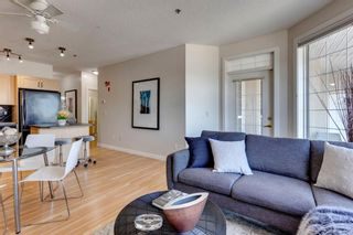 Photo 5: 307 3412 Parkdale Boulevard NW in Calgary: Parkdale Apartment for sale : MLS®# A1096113