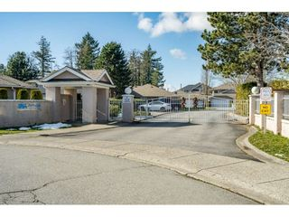 "Photo 32: 161 15501 89A Avenue in Surrey: Fleetwood Tynehead Townhouse for sale in ""AVONDALE"" : MLS®# R2539606"
