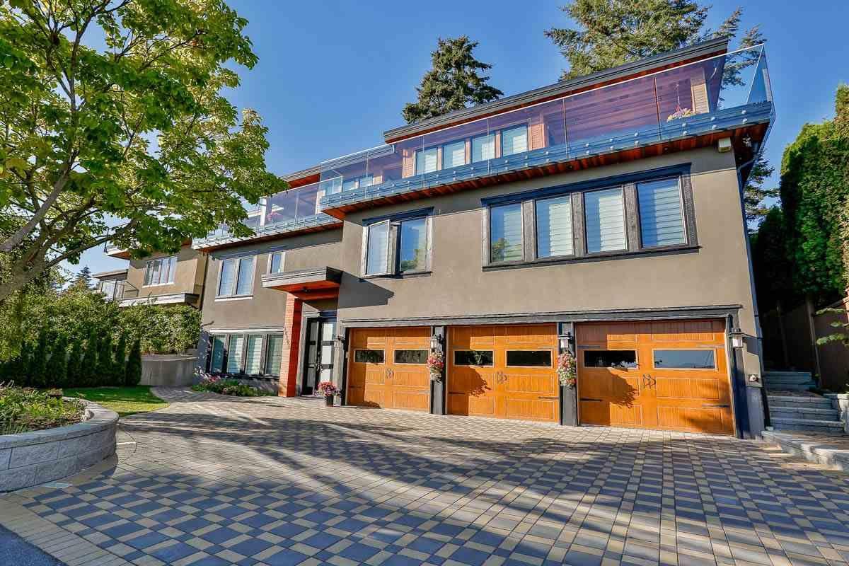 Main Photo: 14191 WHEATLEY Avenue: White Rock House for sale (South Surrey White Rock)  : MLS®# R2141246