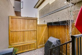 Photo 41: 3707 20 Street SW in Calgary: Altadore Row/Townhouse for sale : MLS®# A1102007