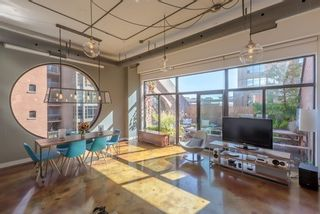 Photo 8: 180 Frederick St Unit #407 in Toronto: Moss Park Condo for sale (Toronto C08)  : MLS®# C3633474