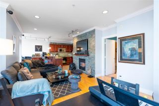 """Photo 6: 203 118 W 22ND Street in North Vancouver: Central Lonsdale Condo for sale in """"The Sentry"""" : MLS®# R2575769"""