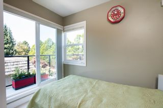 """Photo 19: 7 1966 YORK Avenue in Vancouver: Kitsilano Townhouse for sale in """"1966 YORK"""" (Vancouver West)  : MLS®# R2608137"""