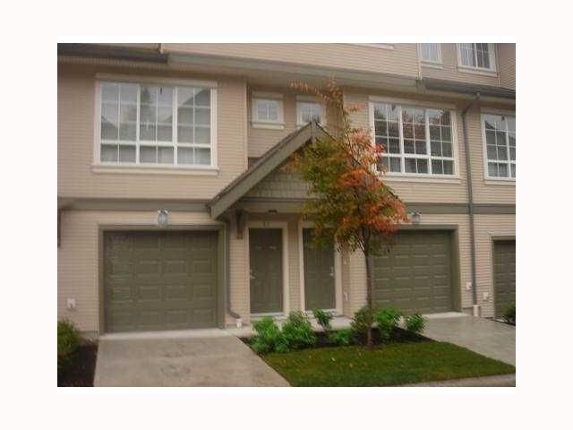 """Photo 1: Photos: 87 9088 HALSTON Court in Burnaby: Government Road Townhouse for sale in """"TERRAMOR"""" (Burnaby North)  : MLS®# V817904"""