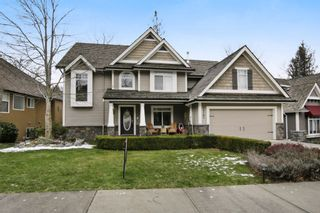Main Photo: 35781 MARSHALL Road in Abbotsford: Abbotsford East House for sale : MLS®# R2241460