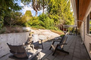 Photo 39: 4145 BURKEHILL Road in West Vancouver: Bayridge House for sale : MLS®# R2602910