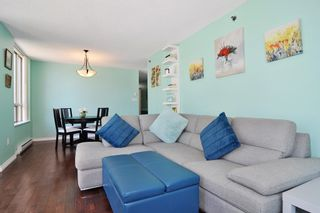 """Photo 5: 306 1189 EASTWOOD Street in Coquitlam: North Coquitlam Condo for sale in """"THE CARTIER"""" : MLS®# R2188692"""