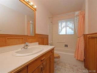 Photo 9: 1740 Mortimer St in VICTORIA: SE Mt Tolmie House for sale (Saanich East)  : MLS®# 750626