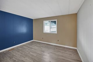 """Photo 15: 48 9960 WILSON Street in Mission: Stave Falls Manufactured Home for sale in """"Ruskin Mobile Home Park"""" : MLS®# R2446184"""