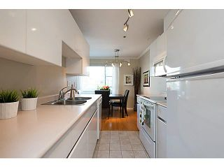 """Photo 7: # 401 868 W 16TH AV in Vancouver: Cambie Condo for sale in """"WILLOW SPRINGS"""" (Vancouver West)  : MLS®# V1022527"""