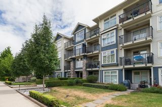 "Photo 25: 206 8084 120A Street in Surrey: Queen Mary Park Surrey Condo for sale in ""THE ECLIPSE"" : MLS®# R2069146"