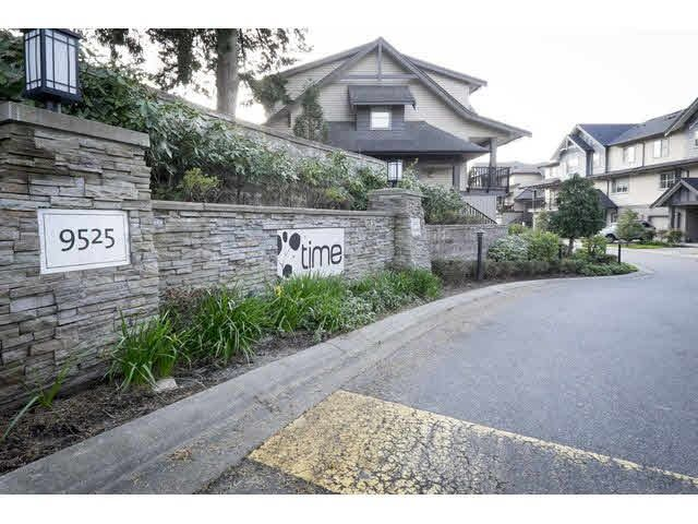 """Main Photo: 5 9525 204 Street in Langley: Walnut Grove Townhouse for sale in """"TIME"""" : MLS®# R2351519"""