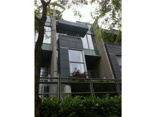 Photo 2: 1255 ALBERNI ST in Vancouver: West End VW Condo for sale (Vancouver West)  : MLS®# V1030777