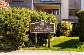 Photo 2: 301 1619 Morrison St in VICTORIA: Vi Jubilee Condo for sale (Victoria)  : MLS®# 815889