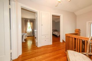 Photo 20: 652 Kingsway Avenue in Winnipeg: Residential for sale (1C)  : MLS®# 202013595