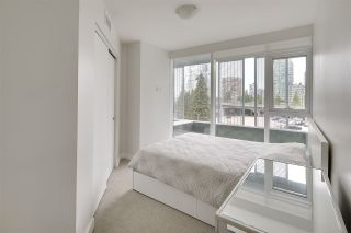 "Photo 9: 609 1372 SEYMOUR Street in Vancouver: Downtown VW Condo for sale in ""THE MARK"" (Vancouver West)  : MLS®# R2091913"