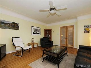 Photo 3: 3211 Browning St in VICTORIA: SE Cedar Hill House for sale (Saanich East)  : MLS®# 658203