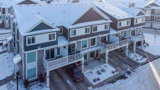 Photo 32: 79 1391 STARLING Drive in Edmonton: Zone 59 Townhouse for sale : MLS®# E4227222