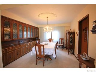 Photo 8: 1145 Schapansky Road in Ile Des Chenes: Residential for sale : MLS®# 1610449