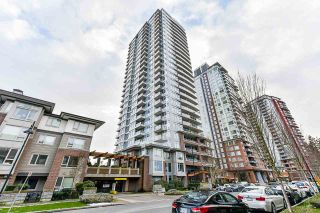 "Photo 1: 2903 3102 WINDSOR Gate in Coquitlam: New Horizons Condo for sale in ""Celadon"" : MLS®# R2538143"