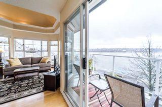 "Photo 15: 409 12 K DE K Court in New Westminster: Quay Condo for sale in ""DOCKSIDE"" : MLS®# R2246385"