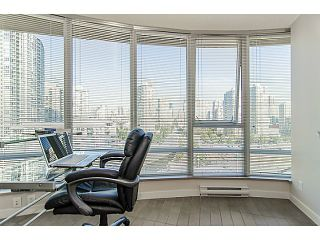 Photo 10: # 1203 980 COOPERAGE WY in Vancouver: Yaletown Condo for sale (Vancouver West)  : MLS®# V1015490