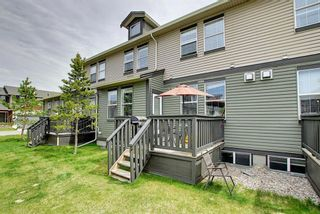 Photo 44: 3803 1001 8 Street: Airdrie Row/Townhouse for sale : MLS®# A1105310