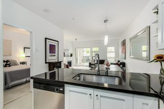 """Photo 10: 119 738 E 29TH Avenue in Vancouver: Fraser VE Condo for sale in """"CENTURY"""" (Vancouver East)  : MLS®# R2003919"""