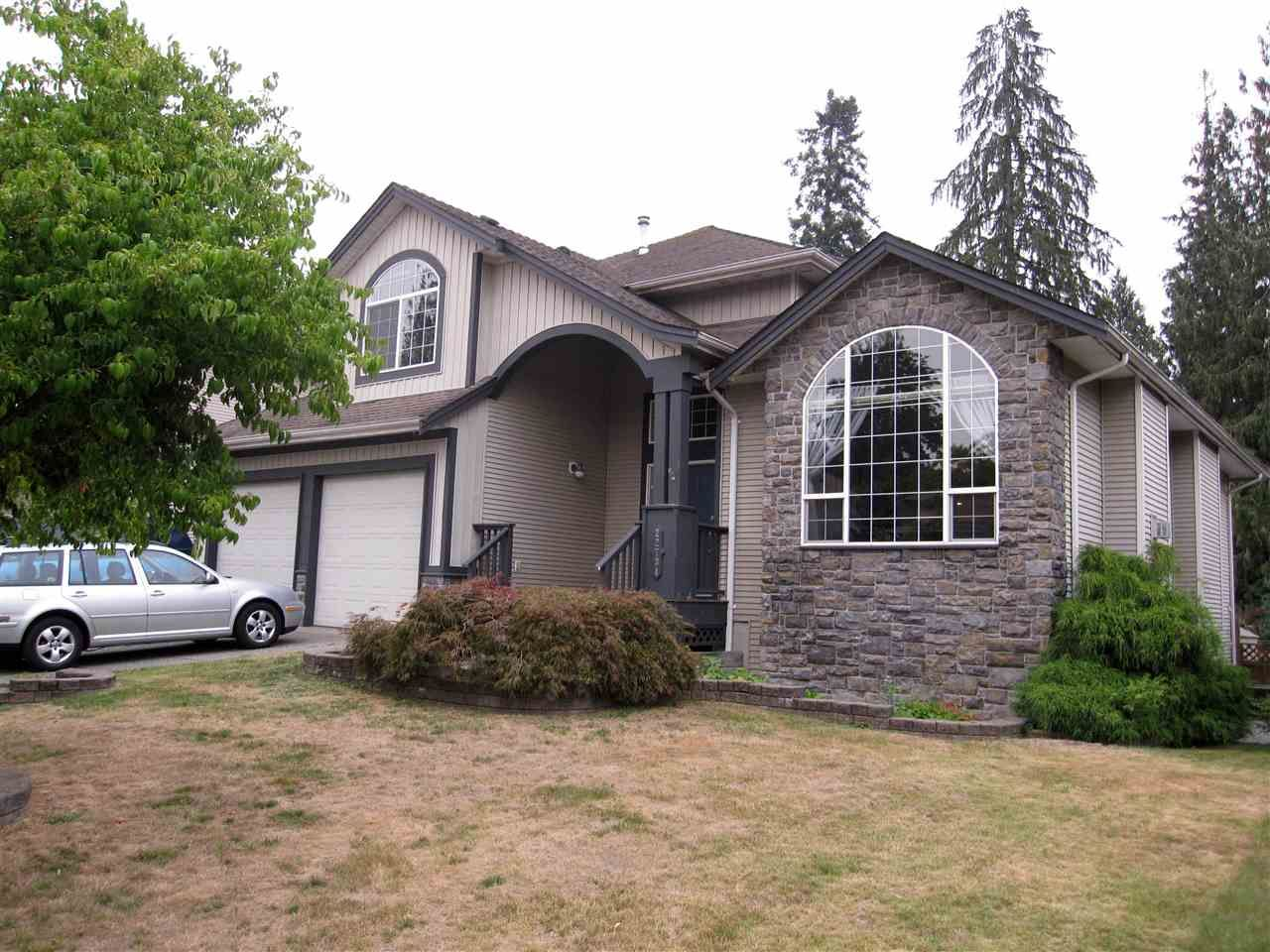 Main Photo: 22734 HOLYROOD Avenue in Maple Ridge: East Central House for sale : MLS®# R2203564