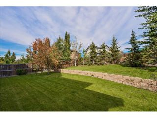 Photo 24: 540 TUSCANY SPRINGS Boulevard NW in Calgary: Tuscany House for sale